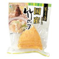 菜ごころ 国産竹の子 S1P180gの写真