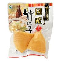 菜ごころ 国産竹の子 ホール2PUp180gの写真