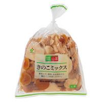 嬉山菜 きのこミックス300gの写真