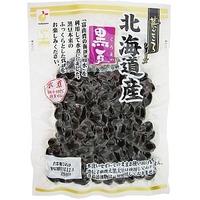 菜ごころ 北海道産黒豆140gの写真