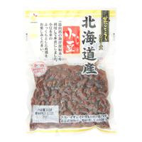 菜ごころ 北海道産小豆160gの写真