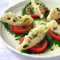 イタリアン水餃子の写真