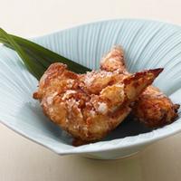 料理家うるがめぐみ先生監修 鶏手羽のトムヤム揚げの写真