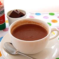 ホット・チリ・チョコレートの写真