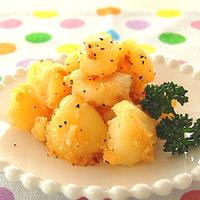 コンソメ・チーズポテトの写真