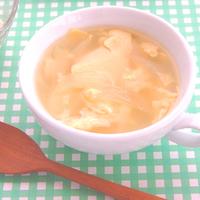 オニオンスープの写真
